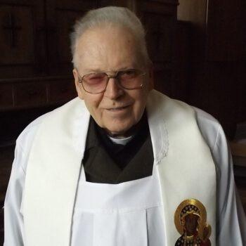 ks. Tadeusz Sołowiej