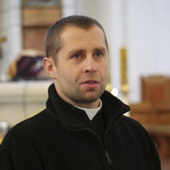 ks. Mateusz Wasilewski